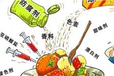 常见的食品添加剂都有哪些?有什么作用?
