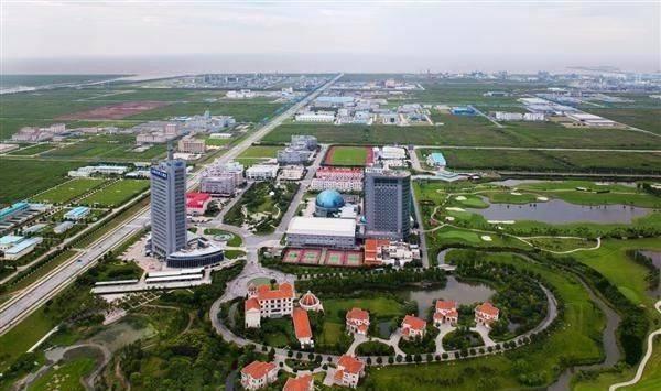 中国排名前20的化工园区介绍!